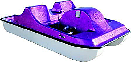 Wholesale Kaypark Pedal Boat