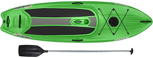 Sun Dolphin Seaquest 10 SUP Board