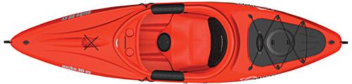 Aruba 10 SS Kayak