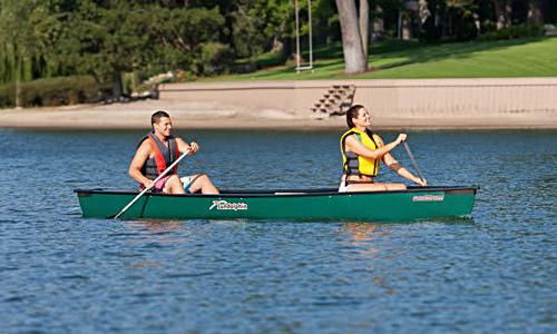 Mackinaw 156 Canoe