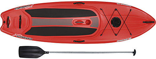 Seaquest 10 SUP Board
