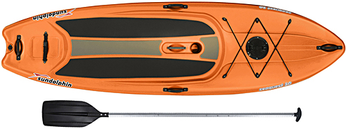 Seaquest 10 Stand Up Paddle Board
