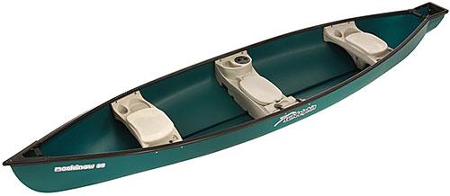 Mackinaw 156 SS Canoe
