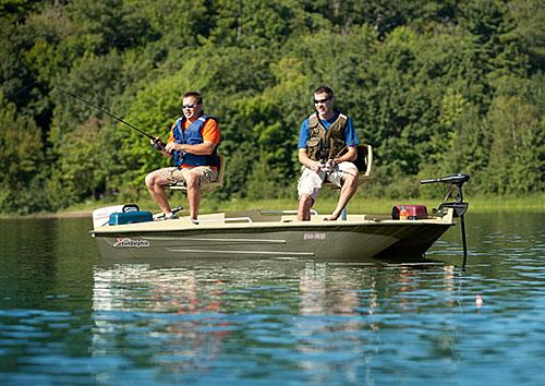 Sun dolphin pro 120 for Sun dolphin fishing boat