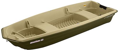 Sun Dolphin American 12 Jon Boat