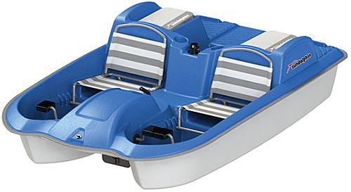 Sun Dolphin Laguna Pedal Boat