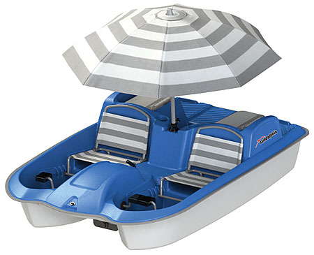 Laguna Pedal Boat - Umbrella NOT Included