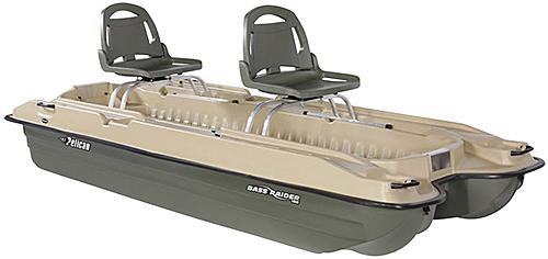 Pelican bass raider 10e for sale for Pelican bass raider 10e fishing boat