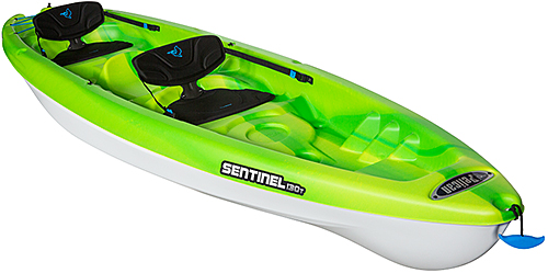 Sentinel 130X Tandem Kayak