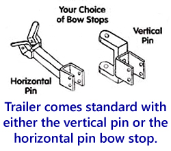 Bow Stop Options