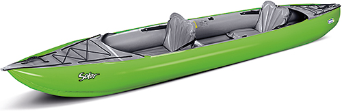 Innova Solar Inflatable Kayak