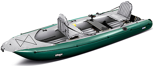Innova Alfonso Inflatable Fishing Boat