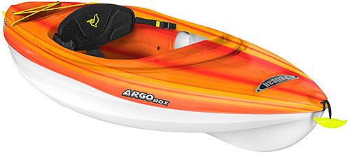 Pelican Argo 80X Sit In Kayak