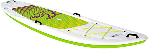 Pelican Flow 106 Stand Up Paddle Board