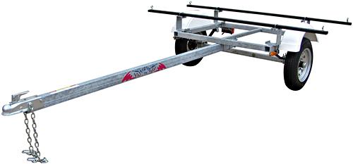 Magneta RRT60 Rack Trailer