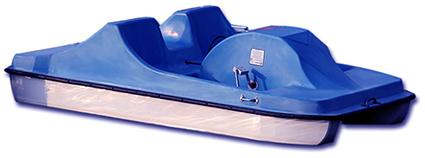 Kaypark PCII Pedal Boat